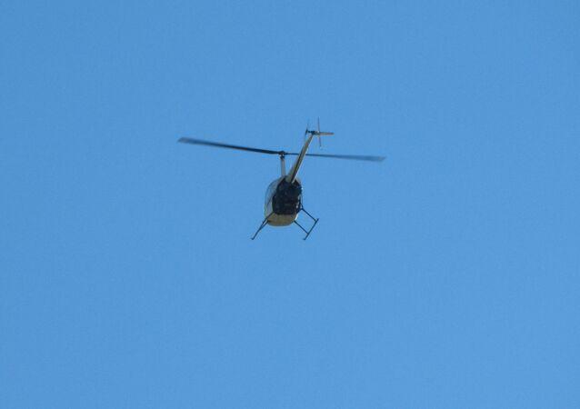 Helicóptero Robinson