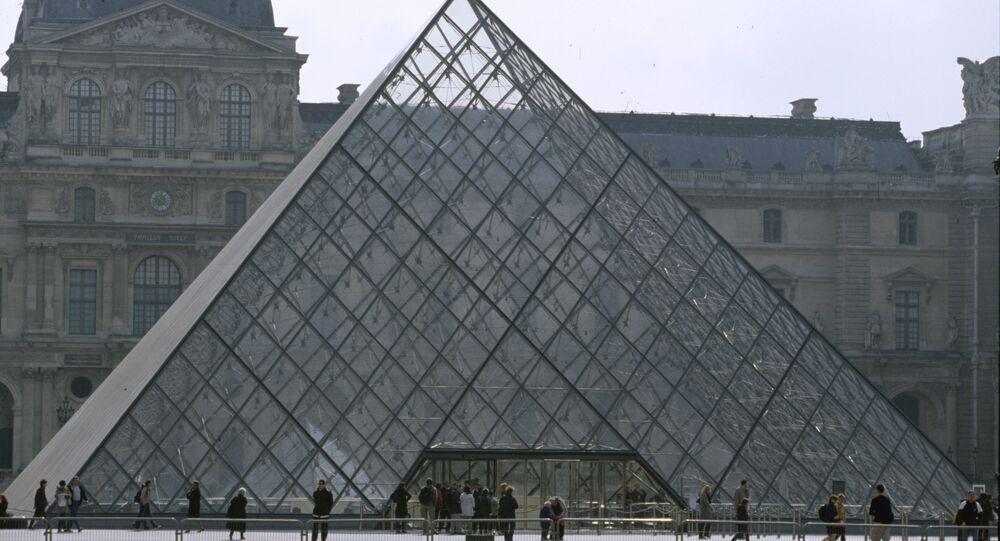 El Museo del Louvre