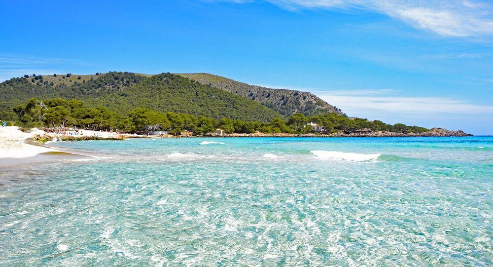 Turistas extranjeros podrán visitar Baleares desde este lunes