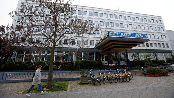 City Hostel Berlin - Sputnik Mundo