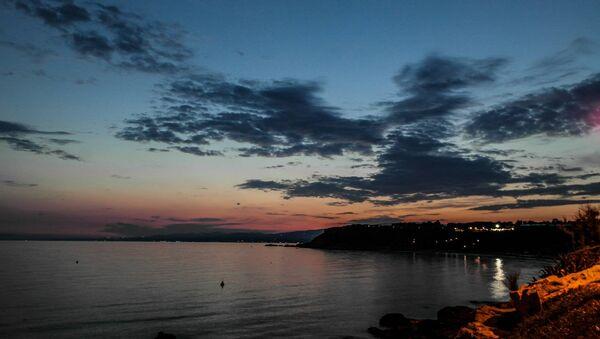Golfo de Squillace, Italia - Sputnik Mundo