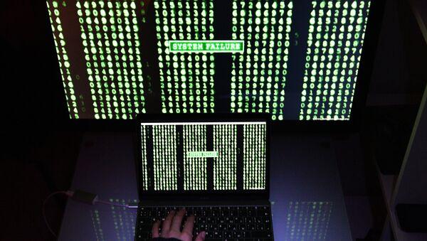 Tecnologías de información (imagen referencial) - Sputnik Mundo