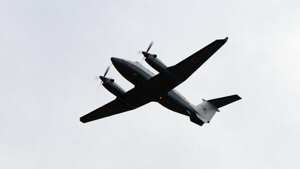 Avión Beechcraft LR-2 (imagen referencial) - Sputnik Mundo