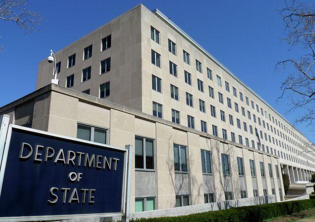 Departamento de Estado de EEUU