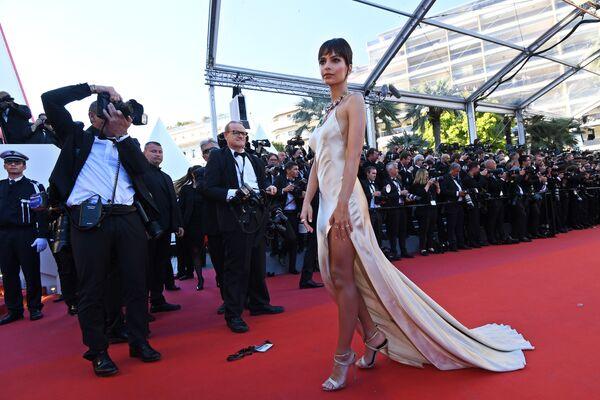 Cannes, al desnudo: la ceremonia de apertura del 70º Festival de Cine - Sputnik Mundo