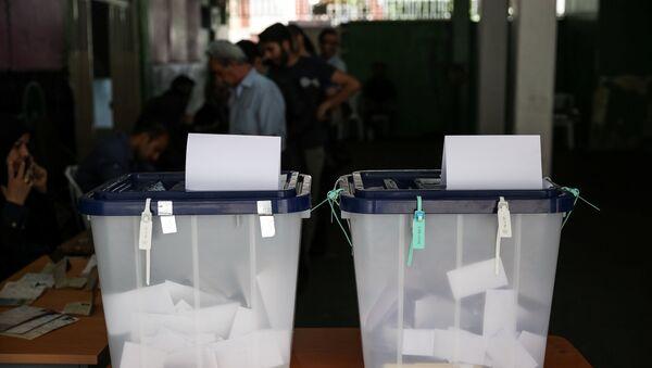Elecciones en Irán - Sputnik Mundo