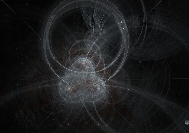 Física (imagen referencial)