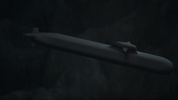 Submarino A26 de Saab - Sputnik Mundo