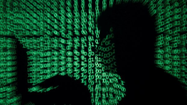 Hacker - Sputnik Mundo