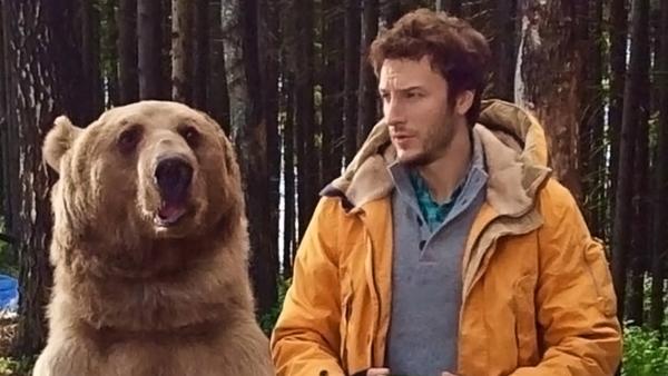 Comercial con la participación del oso Stepán - Sputnik Mundo