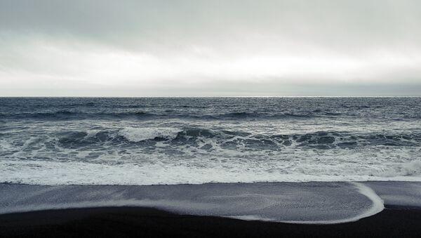 Océano Pacífico (imagen referencial) - Sputnik Mundo