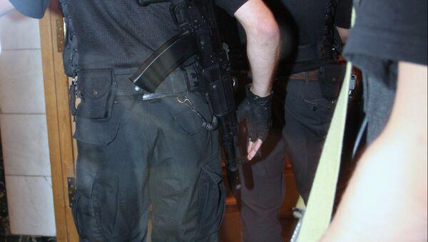 Federal Security Service (FSB)  - Sputnik Mundo