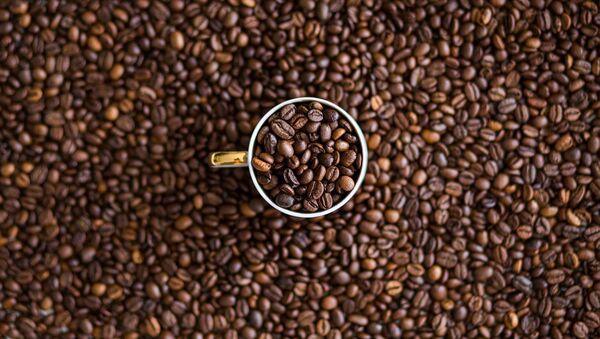 Granos de café - Sputnik Mundo