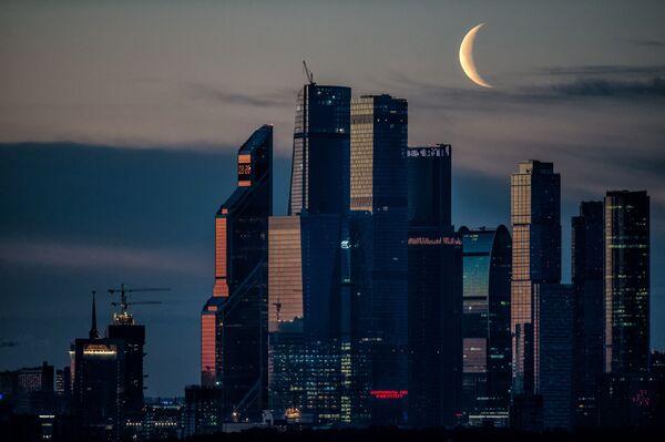 Mayo en 19 instantes: las fotos del mes que quedan en la retina - Sputnik Mundo