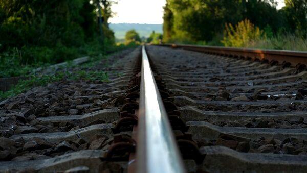 Ferrocarril - Sputnik Mundo