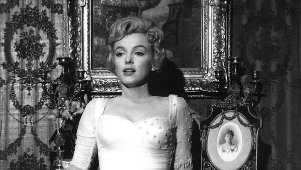 Marilyn Monroe - Sputnik Mundo