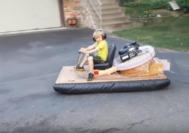 'Juguetes imposibles': los grandes beneficios de que tu padre sea ingeniero