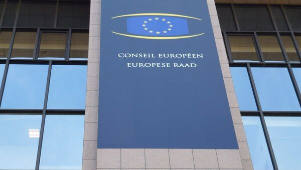 Consejo de Europa  - Sputnik Mundo