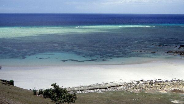 Islas Comoras - Sputnik Mundo