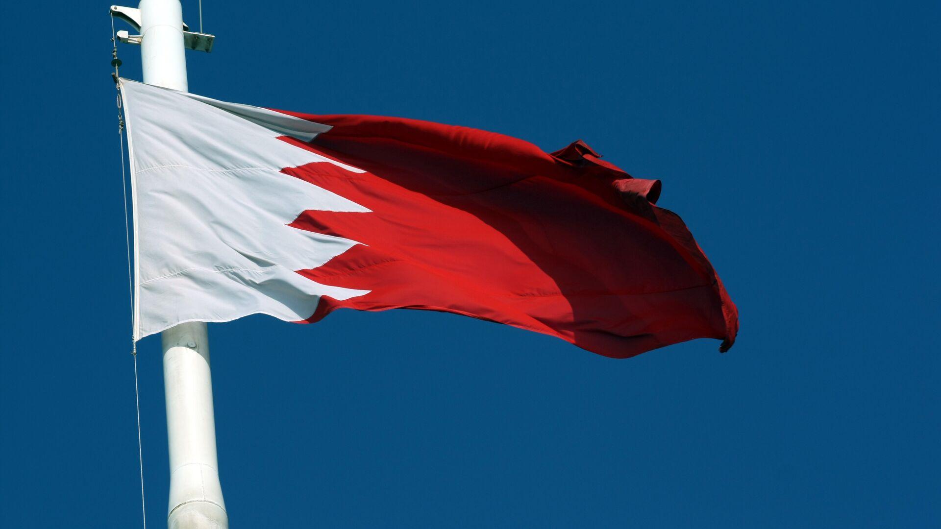 Bandera de Bahréin - Sputnik Mundo, 1920, 11.05.2021