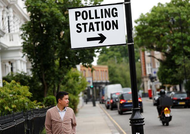 Elecciones en el Reino Unido (archivo)