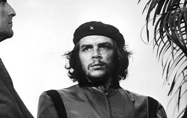 Comandante Ernesto 'Che' Guevara, revolucionario cubano - Sputnik Mundo