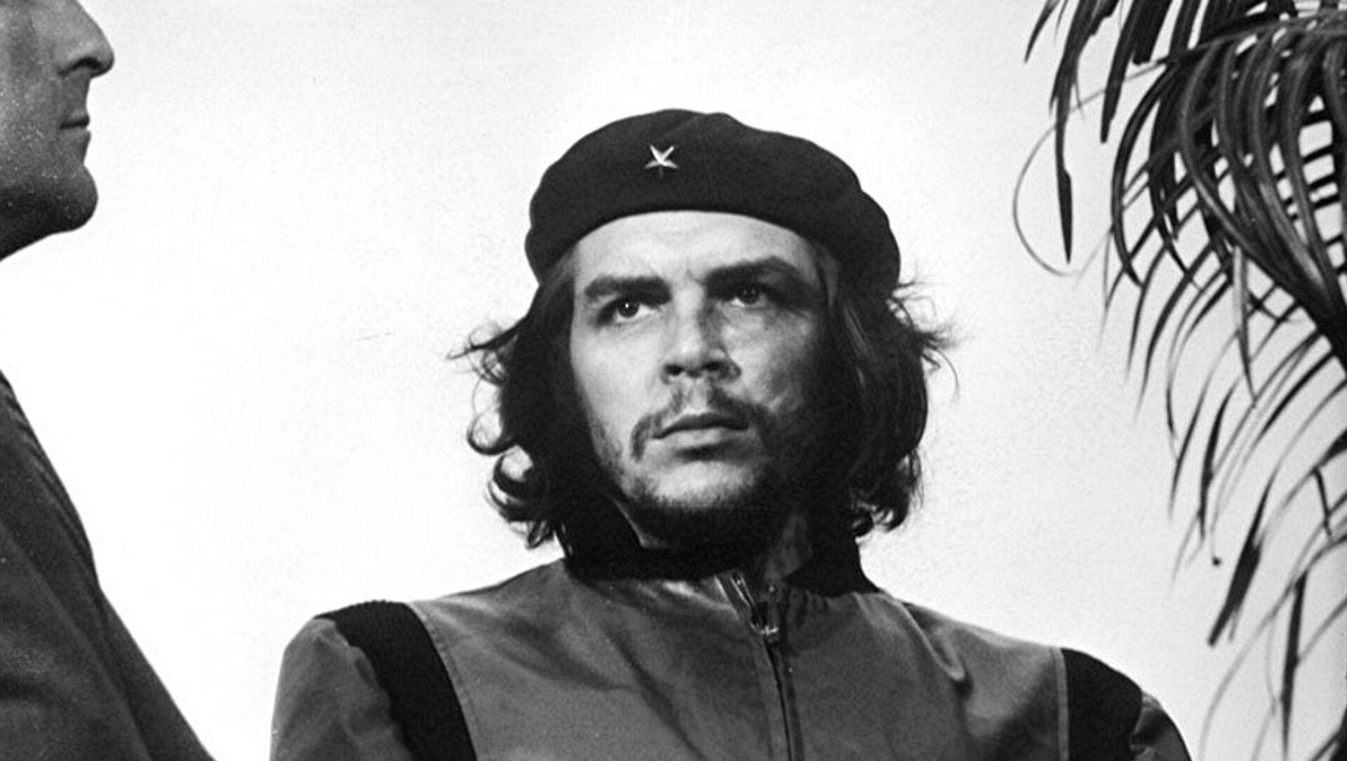 Comandante Ernesto Che Guevara, revolucionario cubano - Sputnik Mundo, 1920, 05.03.2019