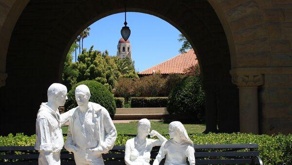 Universidad de Stanford - Sputnik Mundo