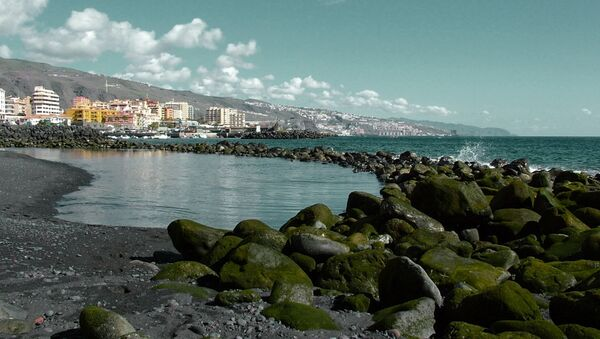 Las islas Canarias - Sputnik Mundo