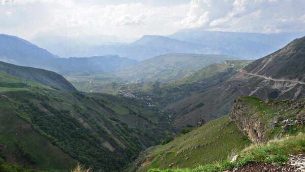 Naturaleza de Daguestán - Sputnik Mundo