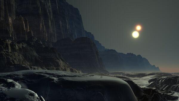 Un planeta - Sputnik Mundo