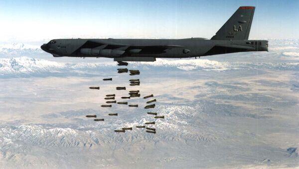 El B-52 - Sputnik Mundo