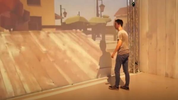 Realidad mixta: lo virtual se une con la realidad - Sputnik Mundo