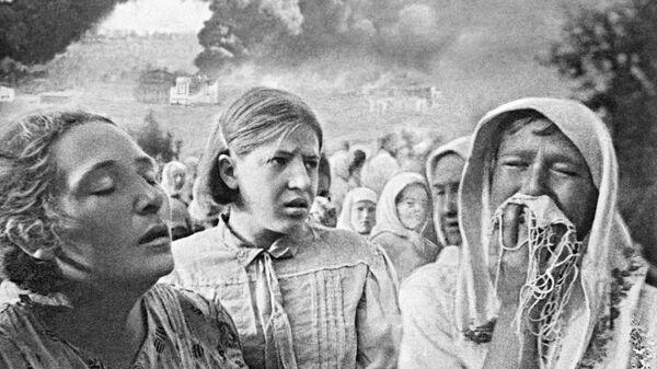 Первые дни Великой Отечественной войны в Киеве  - Sputnik Mundo