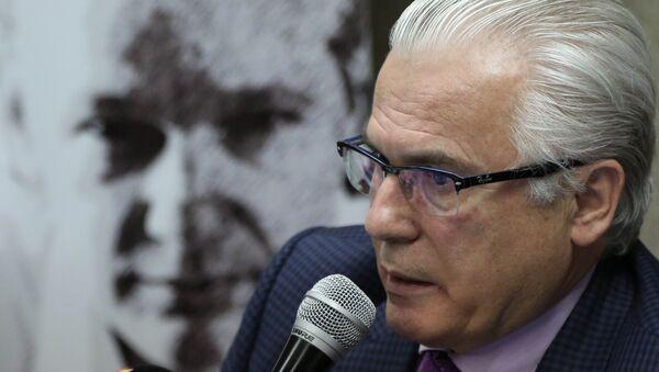 Baltasar Garzón, el abogado de Julian Assange - Sputnik Mundo