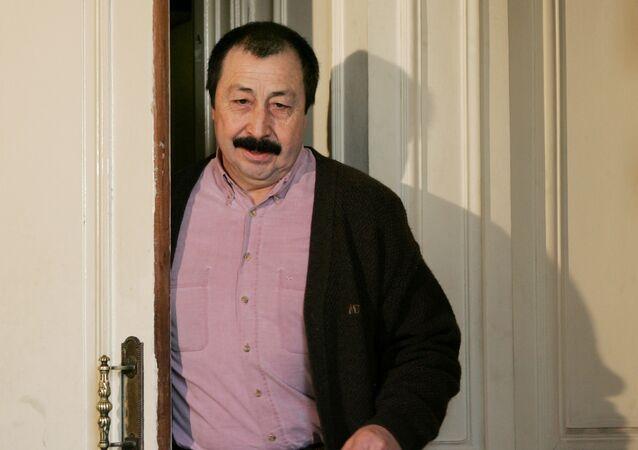 Sergio Galvarino Apablaza, exguerrillero chileno