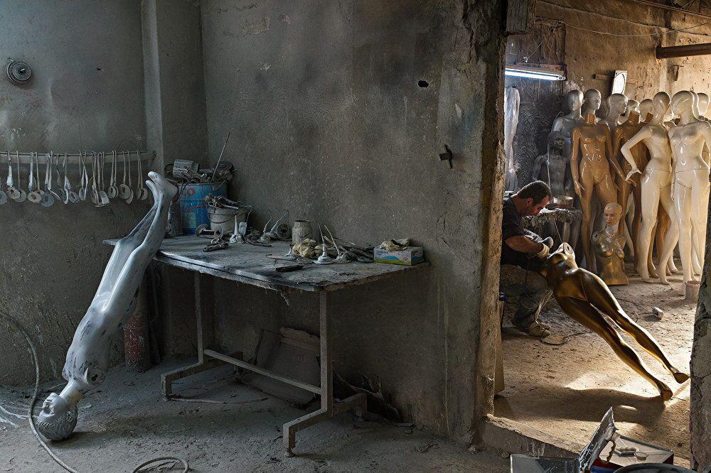 Concurso de fotografía Andréi Stenin: categoría 'Mi planeta'