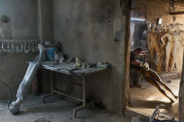 Concurso de fotografía Andréi Stenin: categoría 'Mi planeta' - Sputnik Mundo
