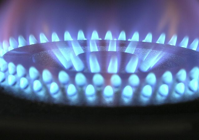 Gas (imagen referencial)
