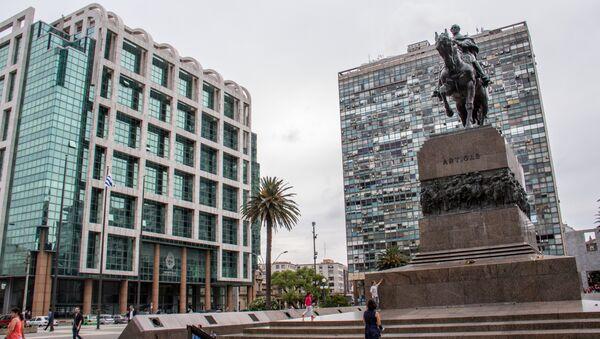 Montevideo, Uruguay - Sputnik Mundo