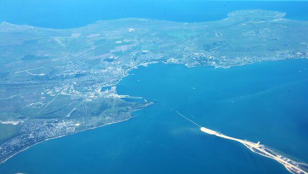 Península de Crimea (archivo) - Sputnik Mundo