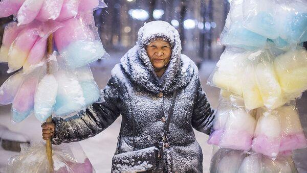 Concurso de fotografía Andréi Stenin: categoría Retrato - Sputnik Mundo
