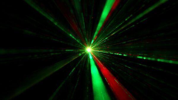 Láser - Sputnik Mundo