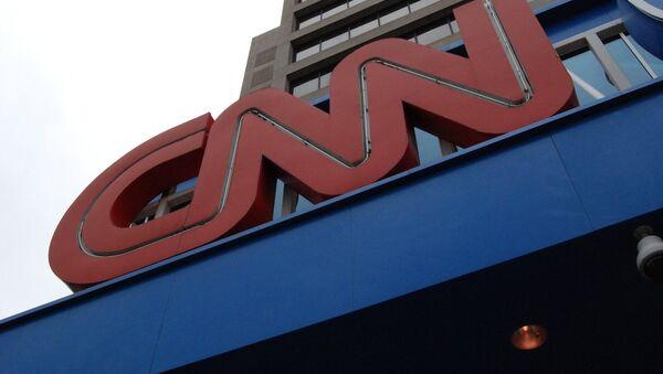 CNN - Sputnik Mundo