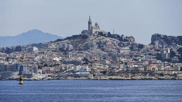 Marsella, Francia - Sputnik Mundo