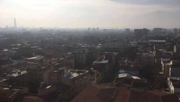 Santiago, Chile (archivo) - Sputnik Mundo