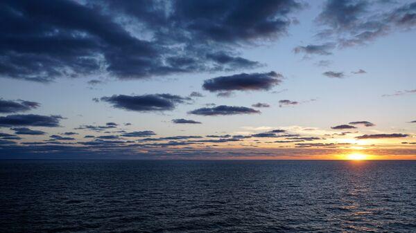 Océano Atlántico  - Sputnik Mundo
