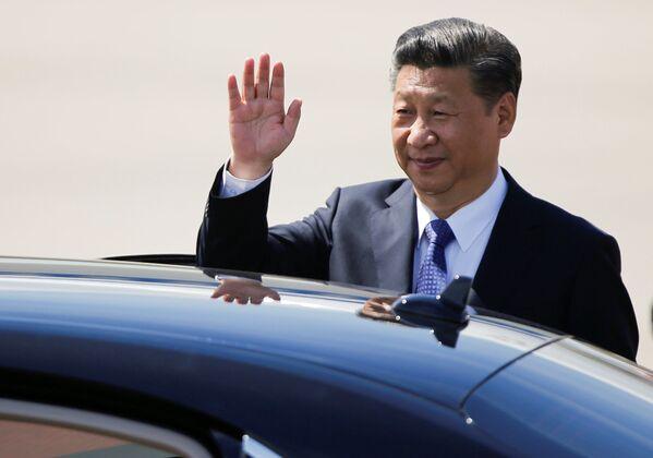 La alfombra roja de la política internacional: los líderes en la cumbre del G20 - Sputnik Mundo