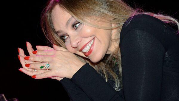 Ornella Muti, actriz italiana - Sputnik Mundo