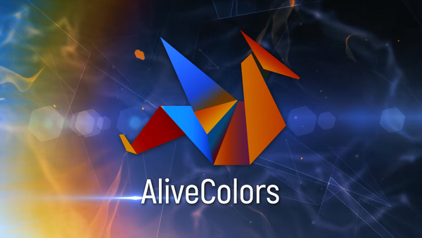 AliveColors - Sputnik Mundo